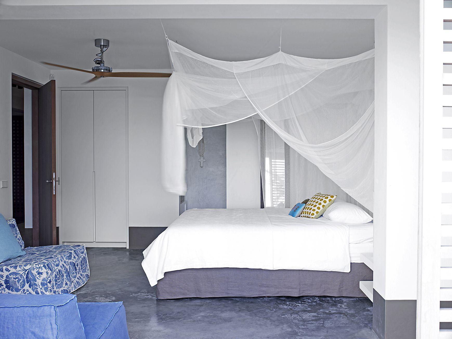 piet boon stylingkarin meyn | beach style bedroom | strong