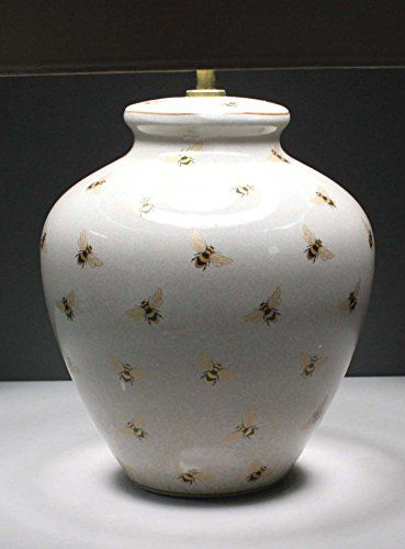 BEE LAMP BASE - SML India Jane http://www.amazon.co.uk/dp ...