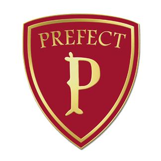 Gryffindor Prefect Badge Leviosa Gryffindor Badge Prefect Badge Hp Book