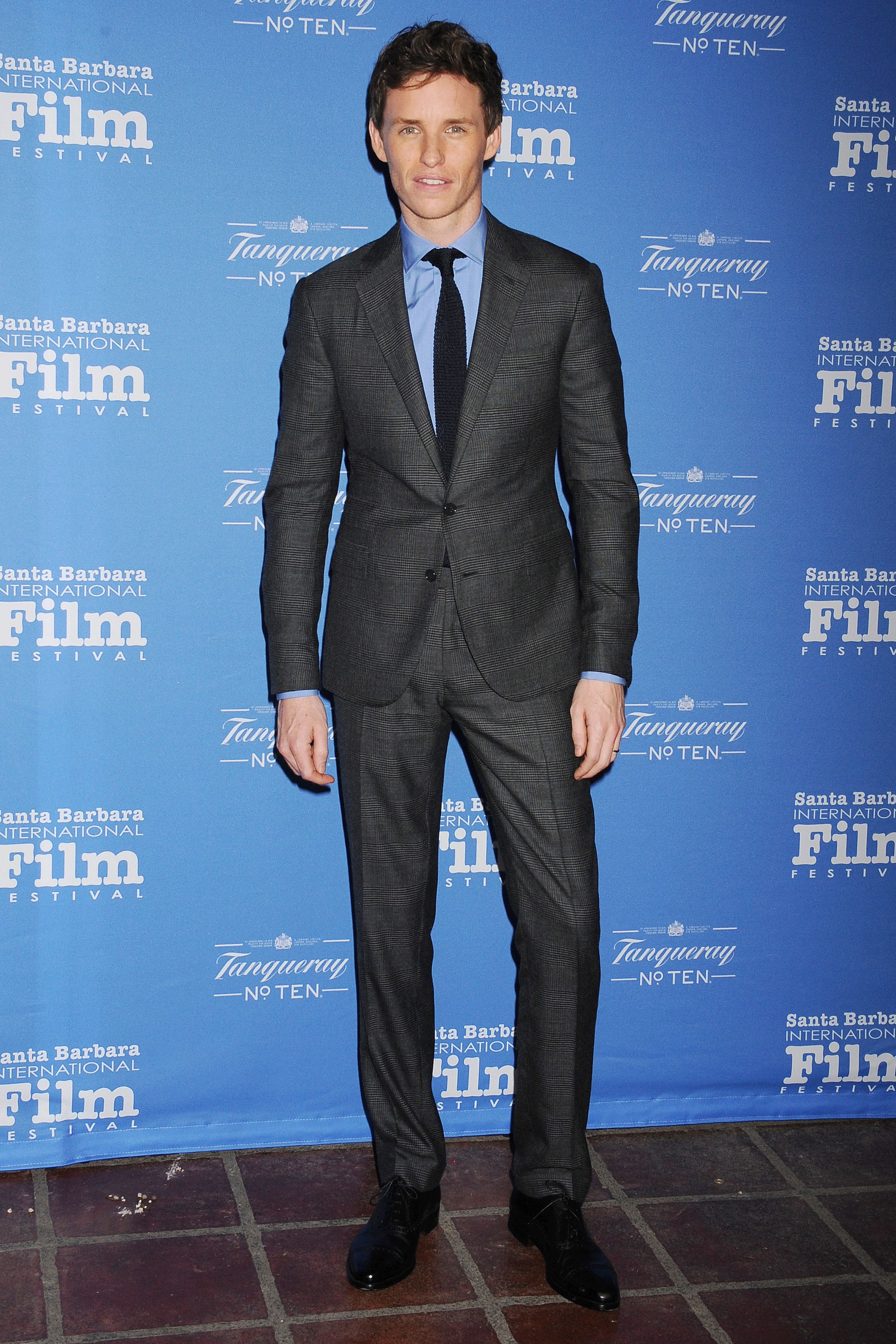 28 Times Eddie Redmayne Inspired Us To Wear a Suit | Pinterest ...