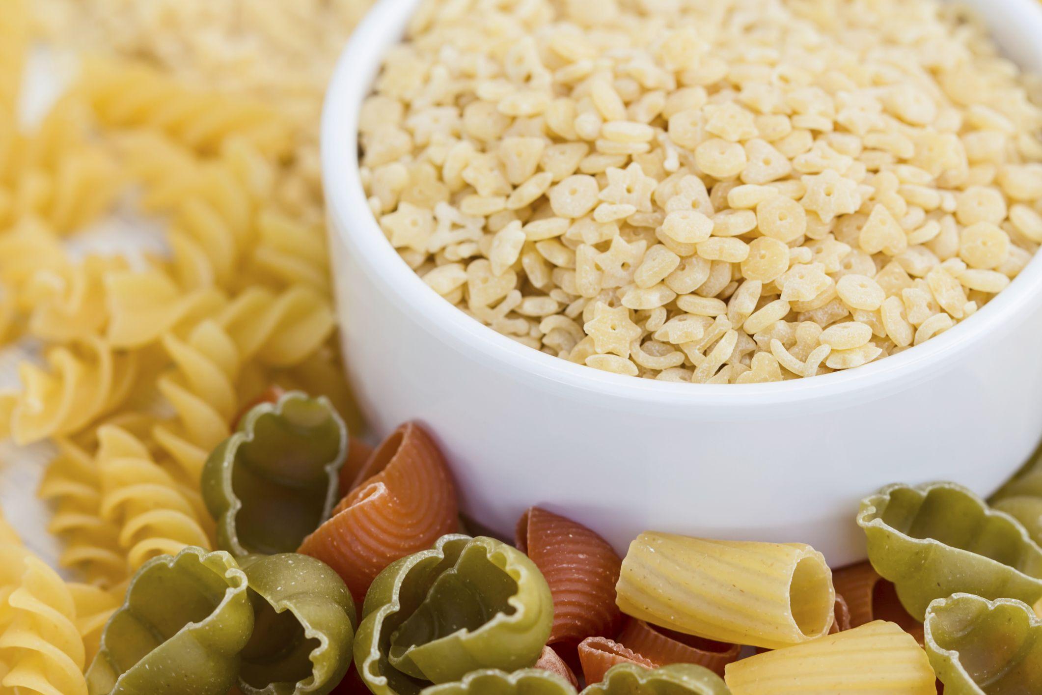 att inte äta kolhydrater