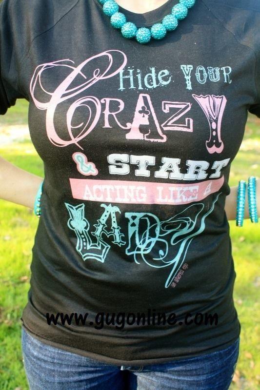 ba66da0a Hide Your Crazy