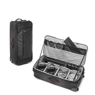 5b54f0e695e Pro Light Rolling Camera Organizer  LW-88W PL MB PL-LW-88W - Rolling Bags    Manfrotto