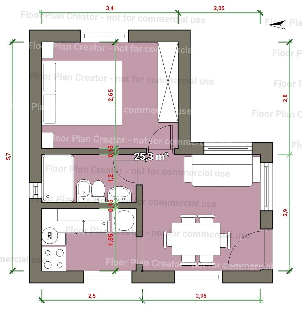 Pin By Eleni Patsaki On Urbane Model House Plan My House Plans House Plans