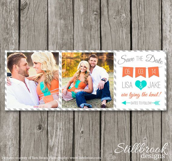 Save The Date Template Facebook Cover Photo - Wedding Save The - save the date template
