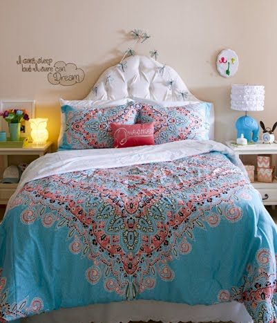 Superbe Bethany Mota Aeropostale Home Decor Collection | TeenVogue.com