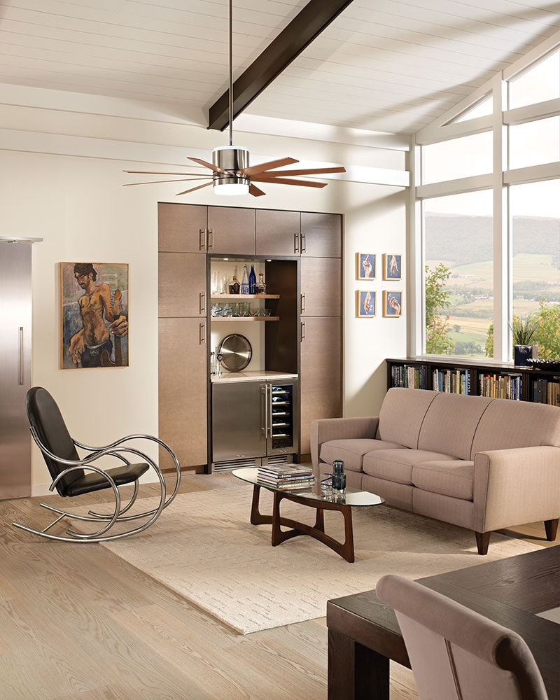 The araya collection the araya ceiling fan by monte carlo has a the araya collection the araya ceiling fan by monte carlo has a sleek ultra arubaitofo Image collections