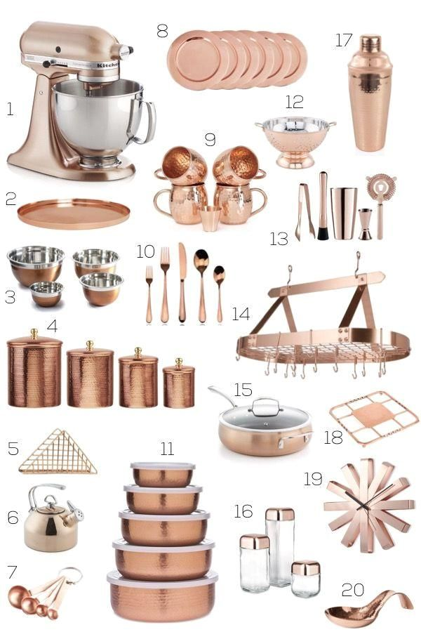 Photo of Kitchenware Buying guide: Copper