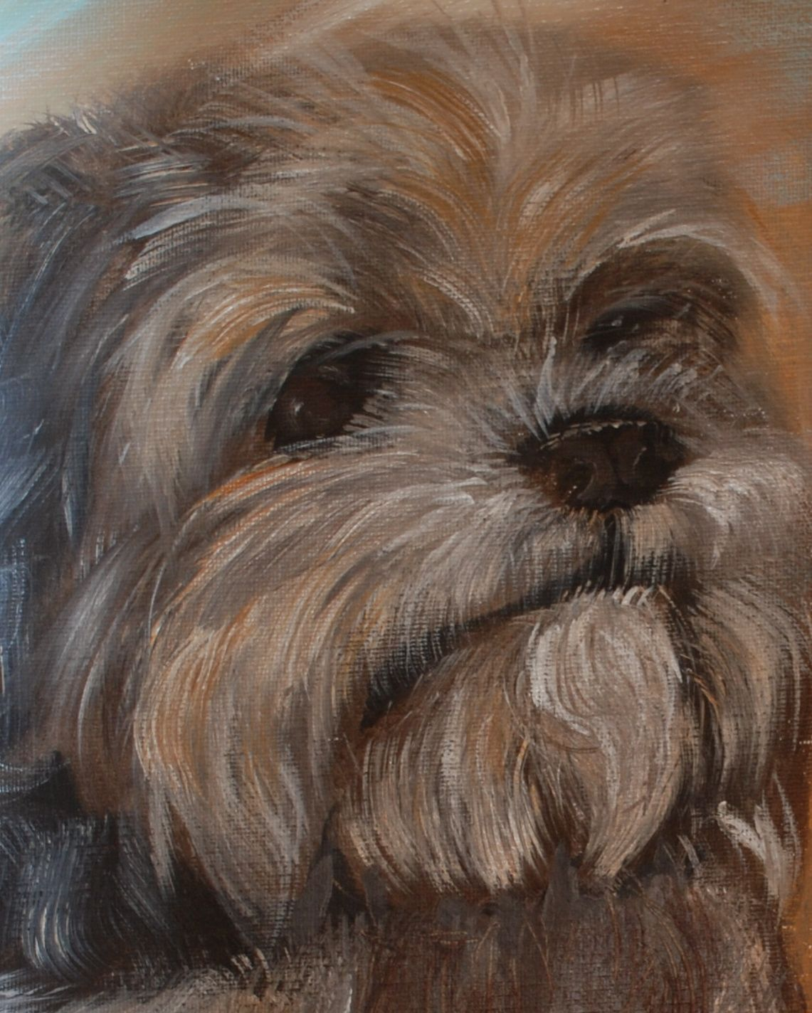 Pet Portraits By Pet portraits