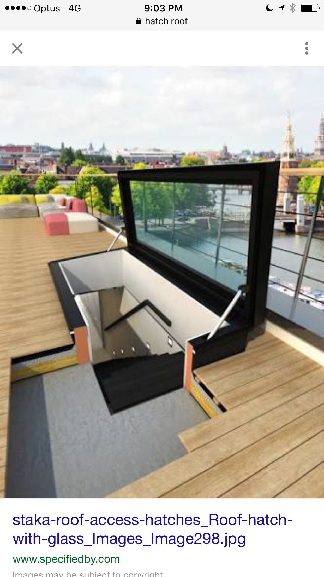 Pin By Kick Rockslosers On Rooftop Terrace Deck House Roof Rooftop Terrace Design Roof Hatch