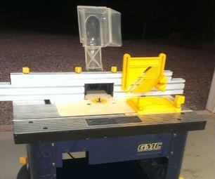 Gmc Table Saw Manual