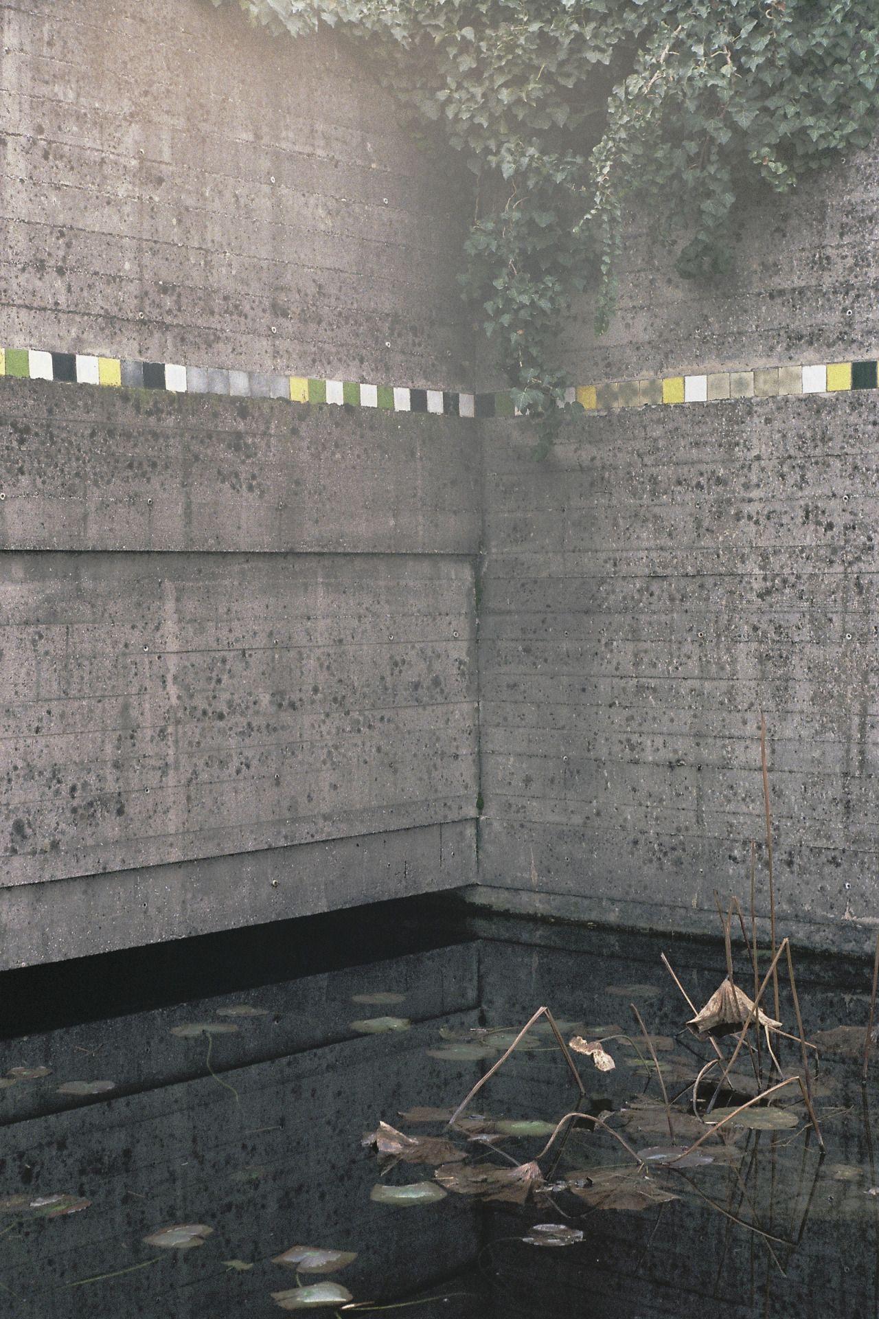 Tomba Brion Cemetery. San Vito d Altivole 14856d922761f