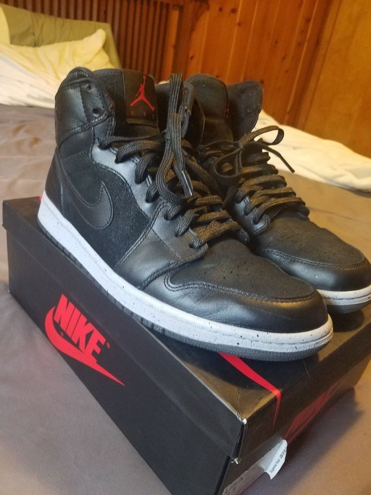 6189c2873f6e7 ... Athletic Shoes by Julia Andre. Nike Air Jordan 1 NYC Size 11 Great  Condition!! 715060-002  fashion