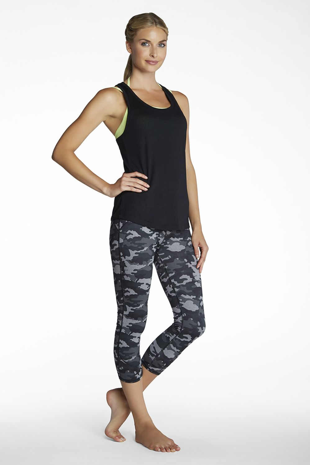 Fabletics outfit. Other colours available. #Fabletics and