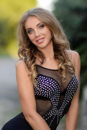 Ukrainian girl looking for marriage