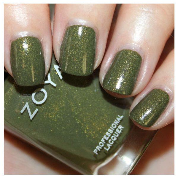 nails♥♥♥   ZOYA   Pinterest