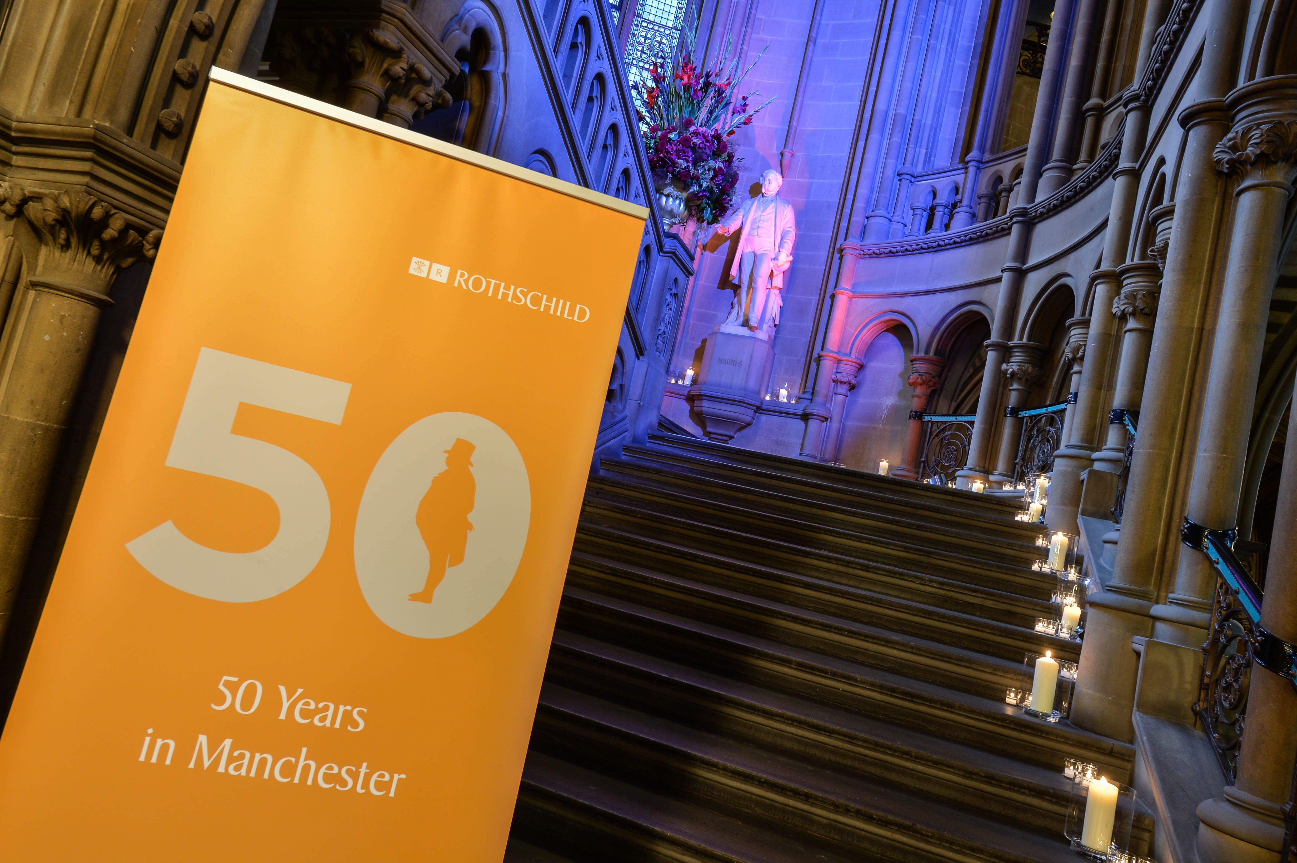 Wedding Anniversary Ideas Manchester : ... anniversary in manchester planning rothschild s anniversary in