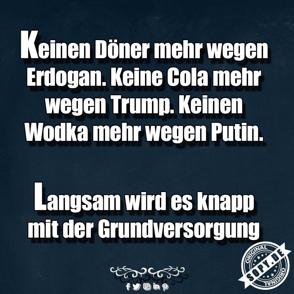 Erdogan Trump Und Putin In 2020 Mit Bildern Witzige Spruche