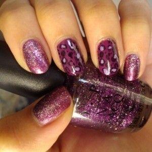 nail art design ideas  nail art designs diy purple nail