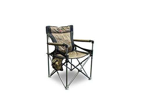 Jet Tent Pilox L Camping Chair With Adjule Lumbar Support Check Out The Image