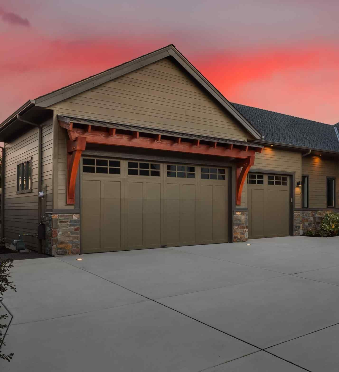 The Most Awesome As Well As Attractive Garage Door Of Marin With Regard To The House Garage Doors Garage Door Trim Garage Door Design