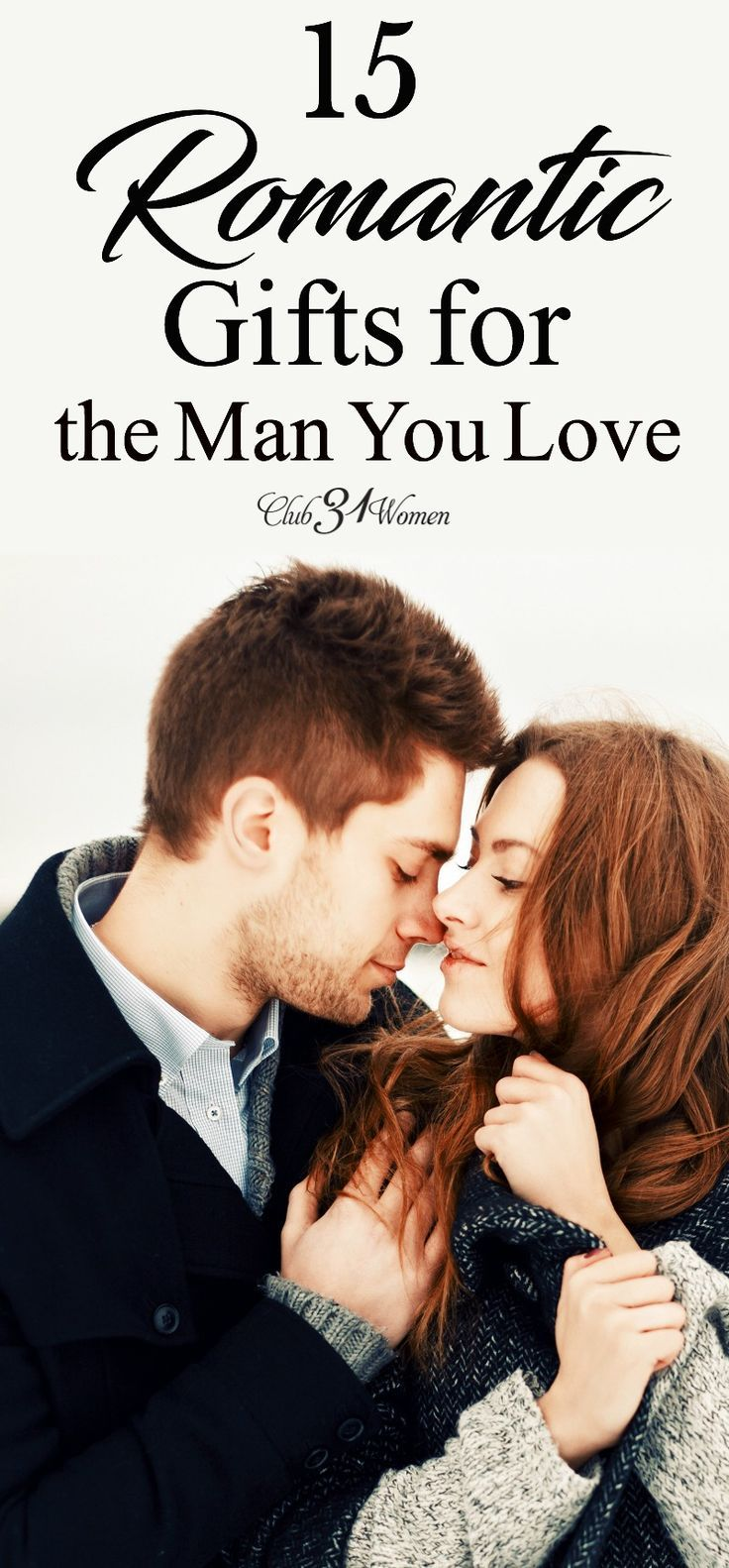5d3a2ab082d4d Looking for a romantic gift for the man you love  Something special that he  will really enjoy and appreciate  Here are 15 affordable gift ideas just  for ...