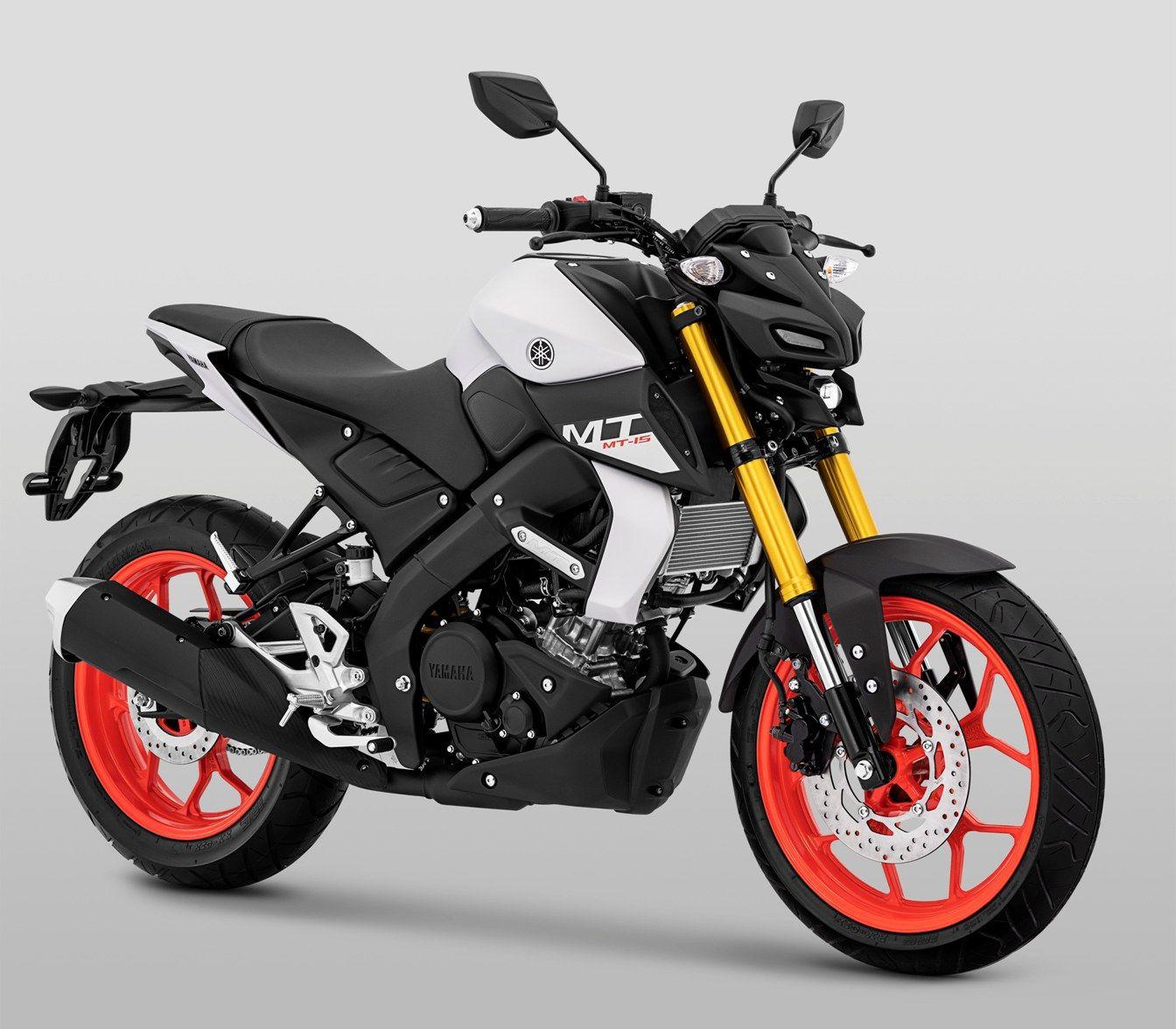 Yamaha Mt 15 Resmi Mengaspal Di Indonesia Harga 35 Jutaan