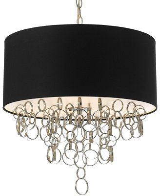 Closeout candice olson carnegie pendant macys my new place candice olson carnegie pendant lighting lamps for the home macys aloadofball Choice Image