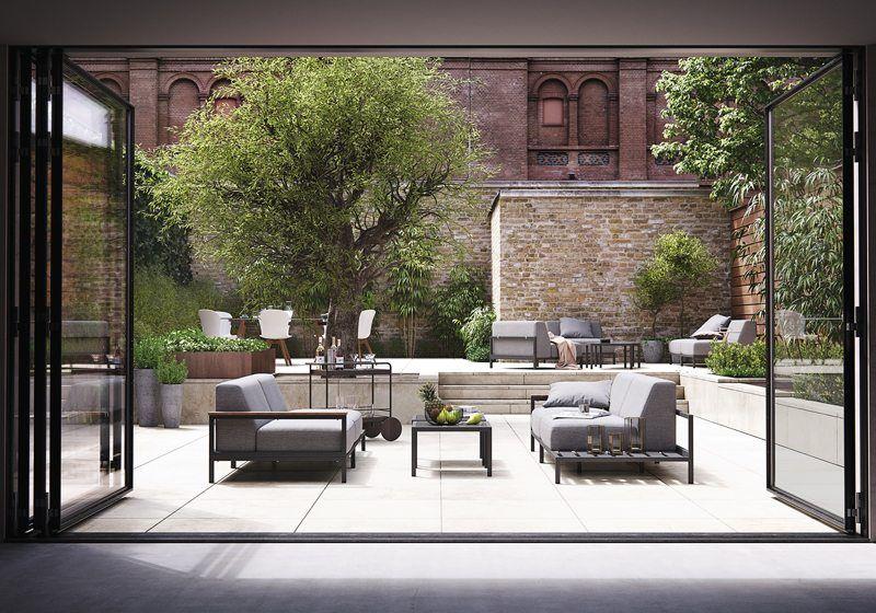 Fun In The Sun Home Design Magazine Patio Outdoor Living Outdoor Living Design