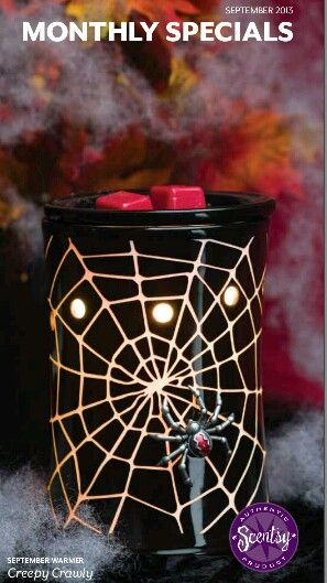 New Scentsy Fall Winter 2013 Catalog Preview Available 91 Https