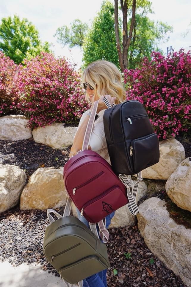 Thirty-one Boutique Backpack! Debuting early to July 2018 hostesses ...