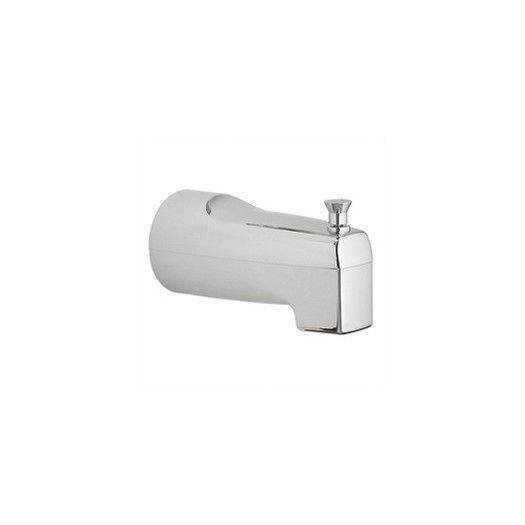 Moen Wall Mount Tub Spout Trim with 1/2\