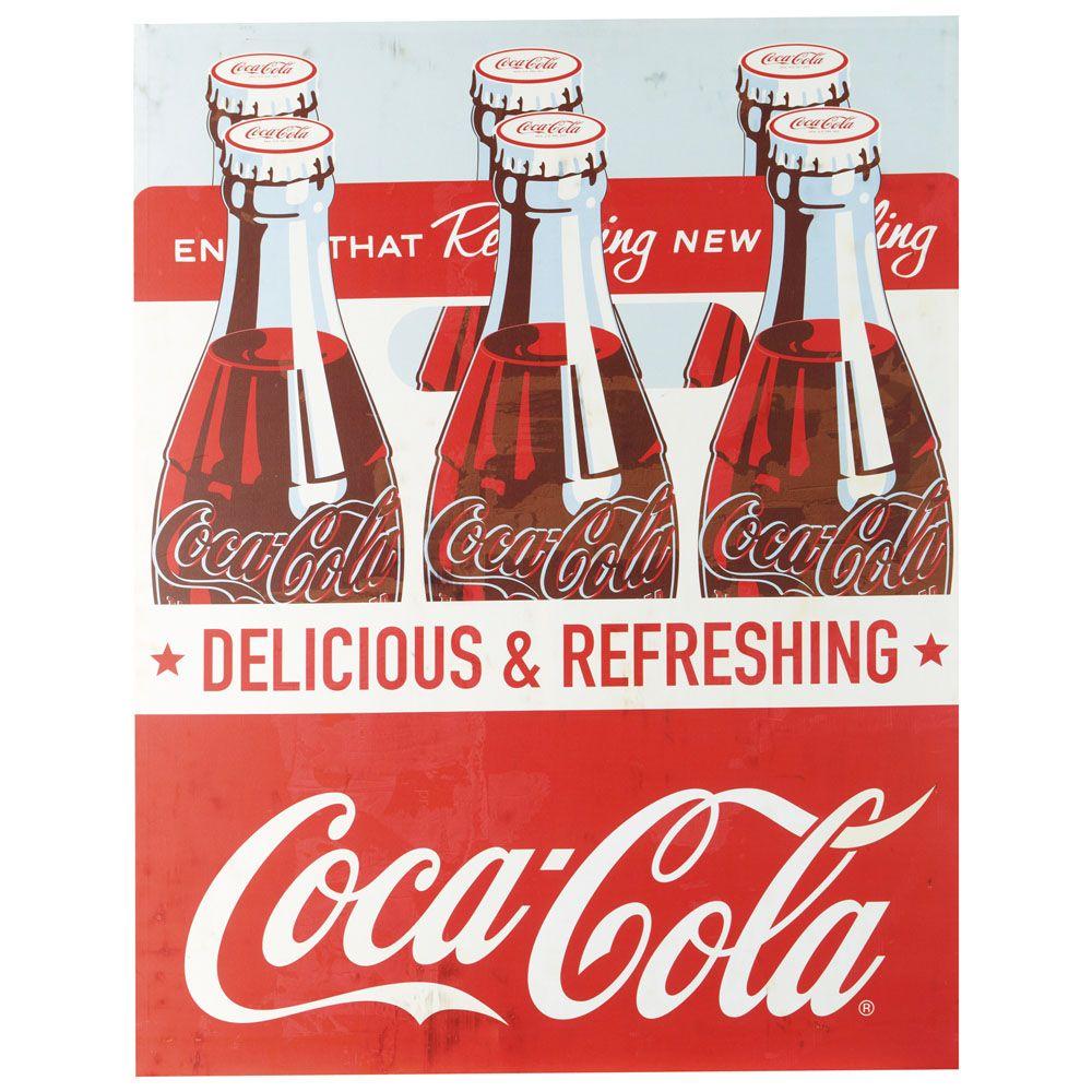 affiche ancienne coca cola recherche google coke appreciation pinterest affiches. Black Bedroom Furniture Sets. Home Design Ideas