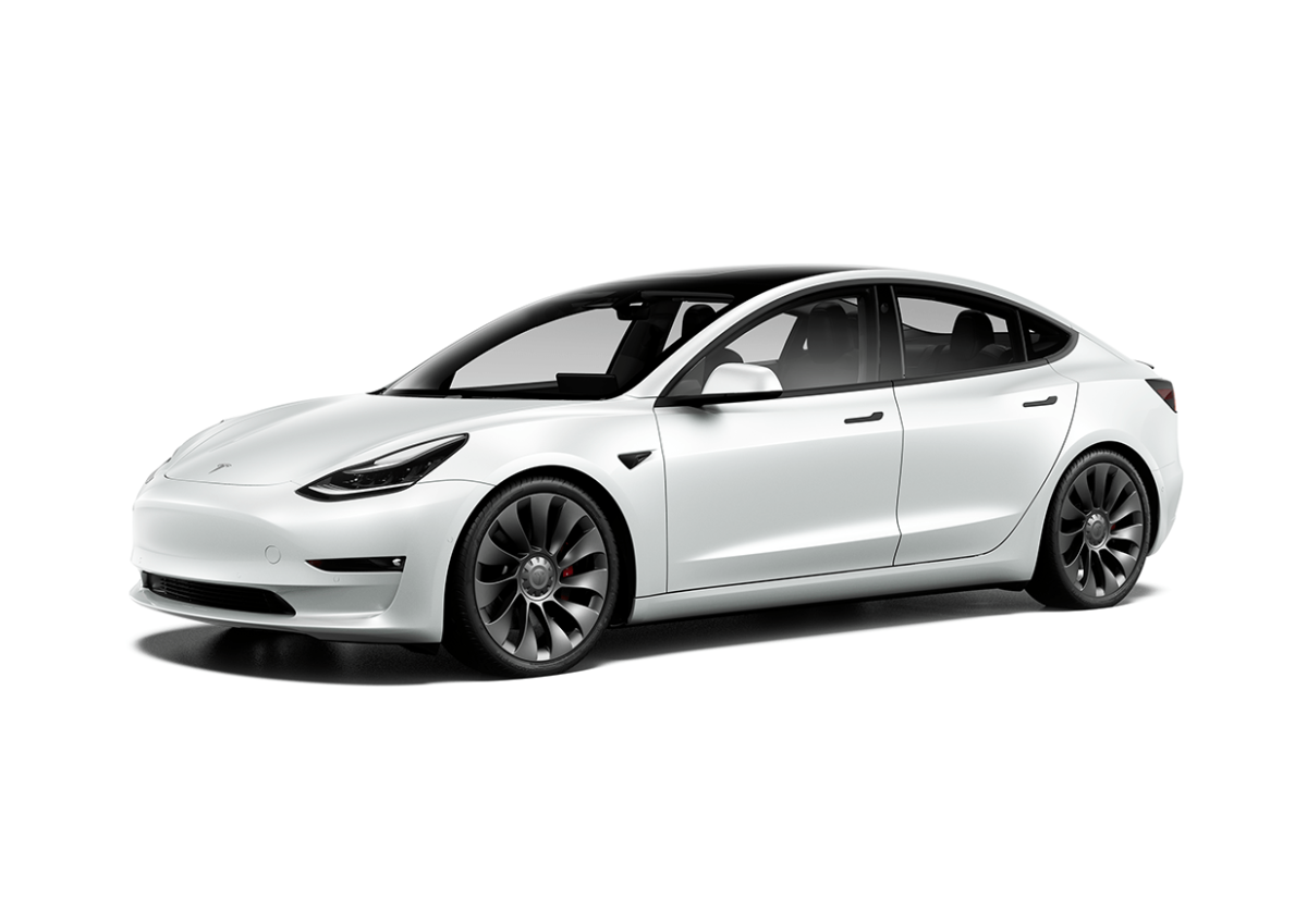 Tesla Unveils Its Refreshed 2021 Model 3 Tesla Tesla Model Tesla Sedan