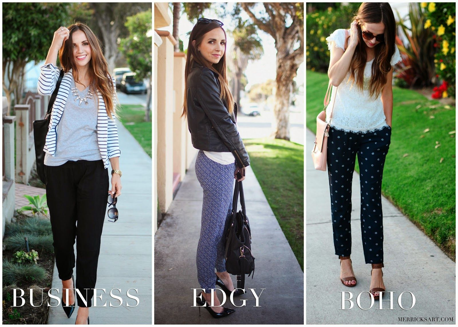 1000  images about Slouchy Pants on Pinterest