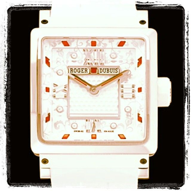 #RogerDubuis #Kingsquare RD:DBKS0011 => www.timepiecetrader.com