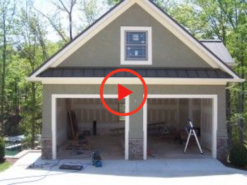 More ideas below: How To Build detached garage ideas detached garage 2 Car With Loft plans Man Cave