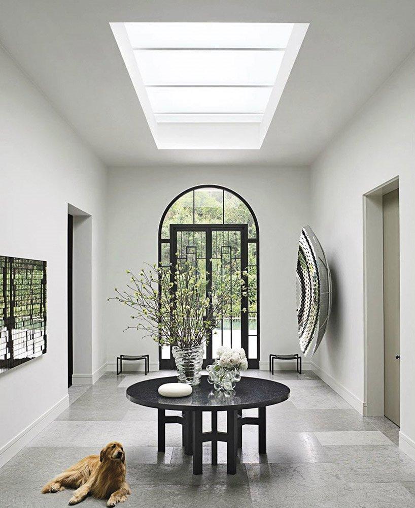 Quieres Que El Sol Inunde Tu Casa Instala Ventanas De Tejado Ventanas En Escaleras Ventanas En El Techo Salones De Diseño