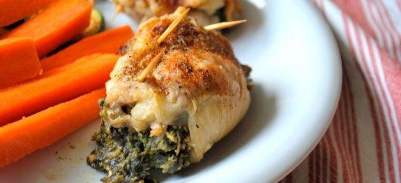 stuffed chicken paleo (2)