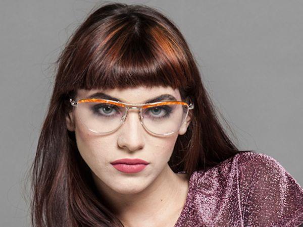 f9246daede68e Óculos El Prado - Óculos de Grau - Óculos Absurda   I love glasses ...