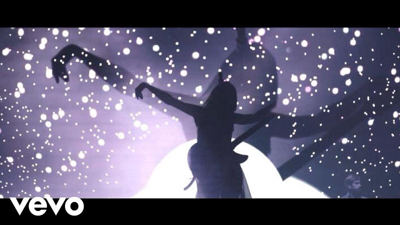 Amaral Nocturnal Vevo Home Decor Decals Music Videos
