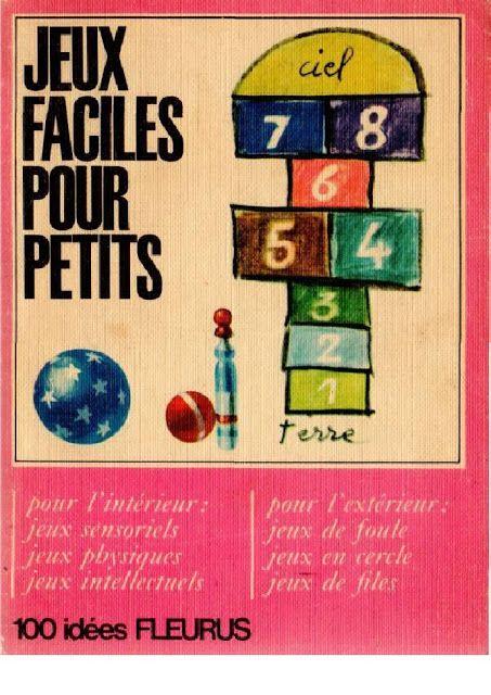 manuels anciens jeux faciles pour petits maternelle pinterest manuel jeu et ancien. Black Bedroom Furniture Sets. Home Design Ideas