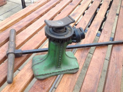 Bottle Screw Jack MG B  Austin Ford Midas DL S792 With Handle Rare Barn Find https://t.co/m0EAN9MpHq https://t.co/P3OcwC0NxO