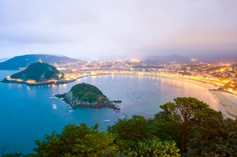 San Sebastian, Spain. Photo: Getty Images/Image Source