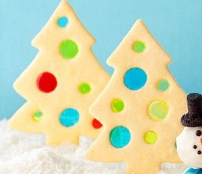 stained glass christmas cookies | Candy Christmas | Pinterest ...