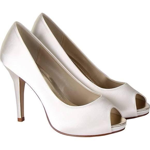d71951d55ef Rainbow Club Jennifer Dyeable Wedding Shoes