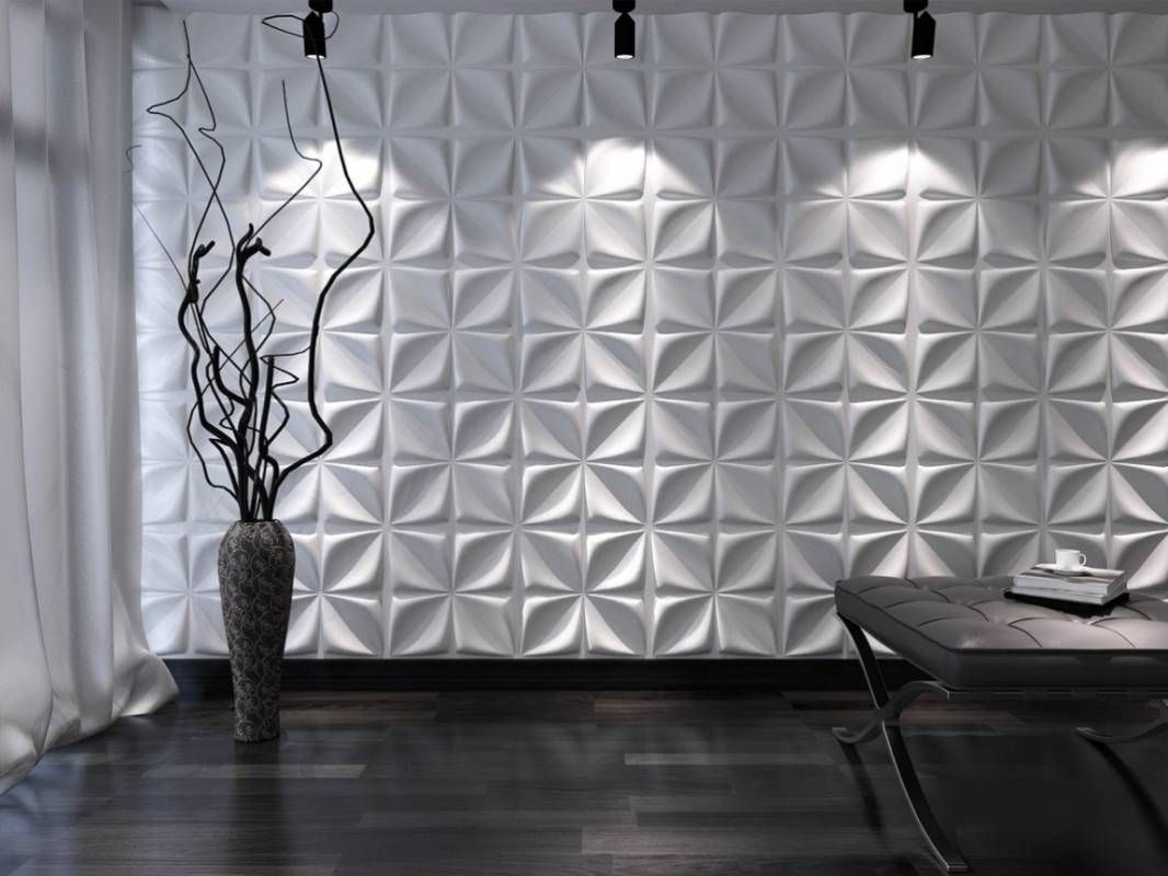 Materiales Innovadores Para Revestimientos Interiores Panel Decorativo Pared Paneles De Pared 3d Paneles De Pared