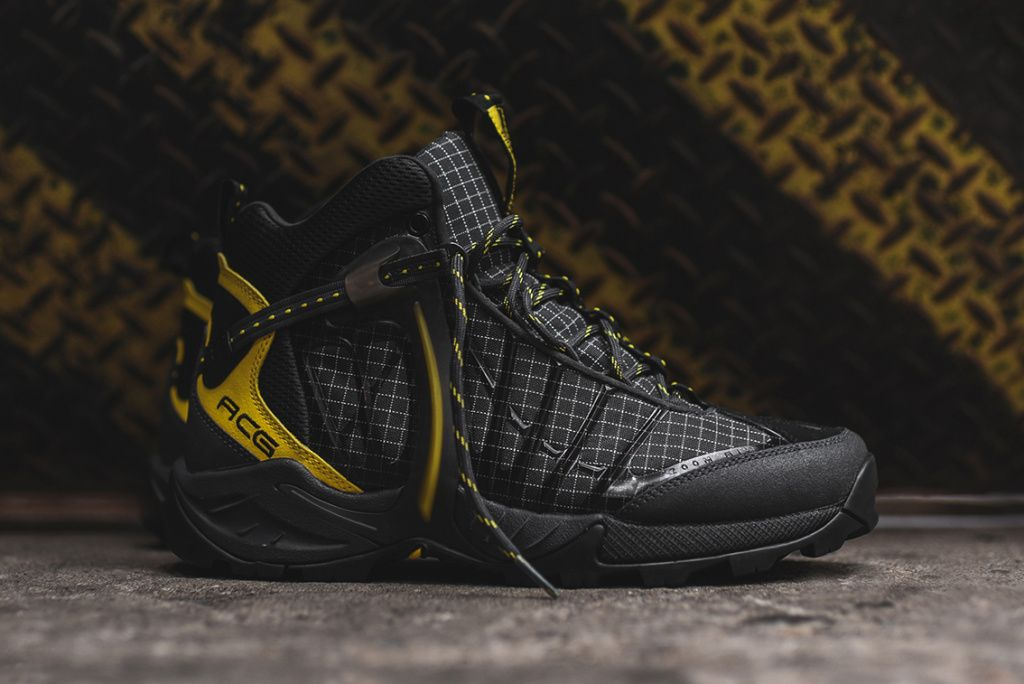 Nike ACG Brings Back the Coveted Air Zoom Tallac Lite