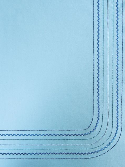 Tips for better Top-stitching