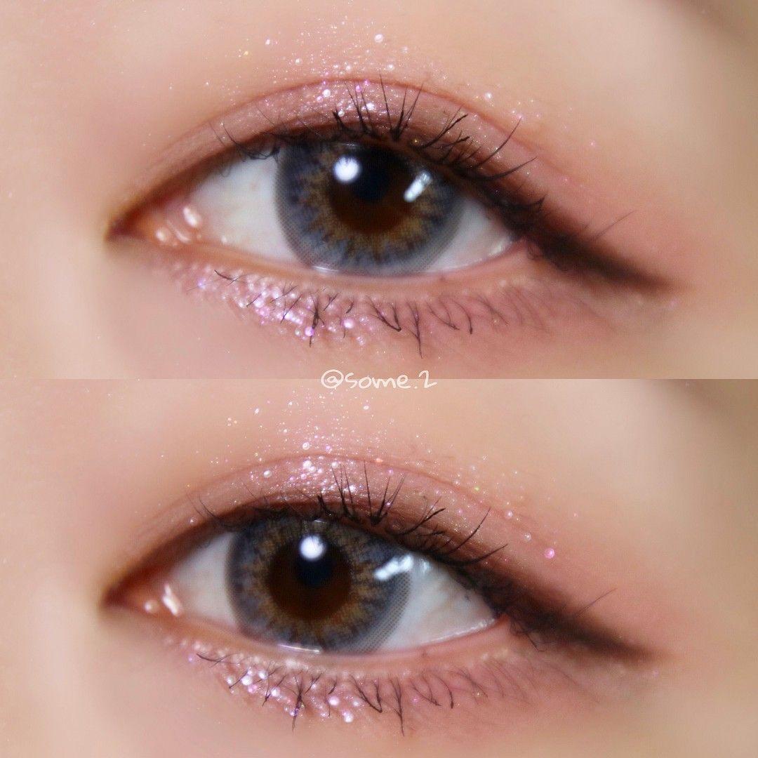 Makeup by RuiQi (Dawn) Korean eye makeup, Ulzzang